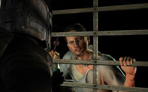 Прохождение Dead Space 2.  Психопат и темнота - Изображение 27