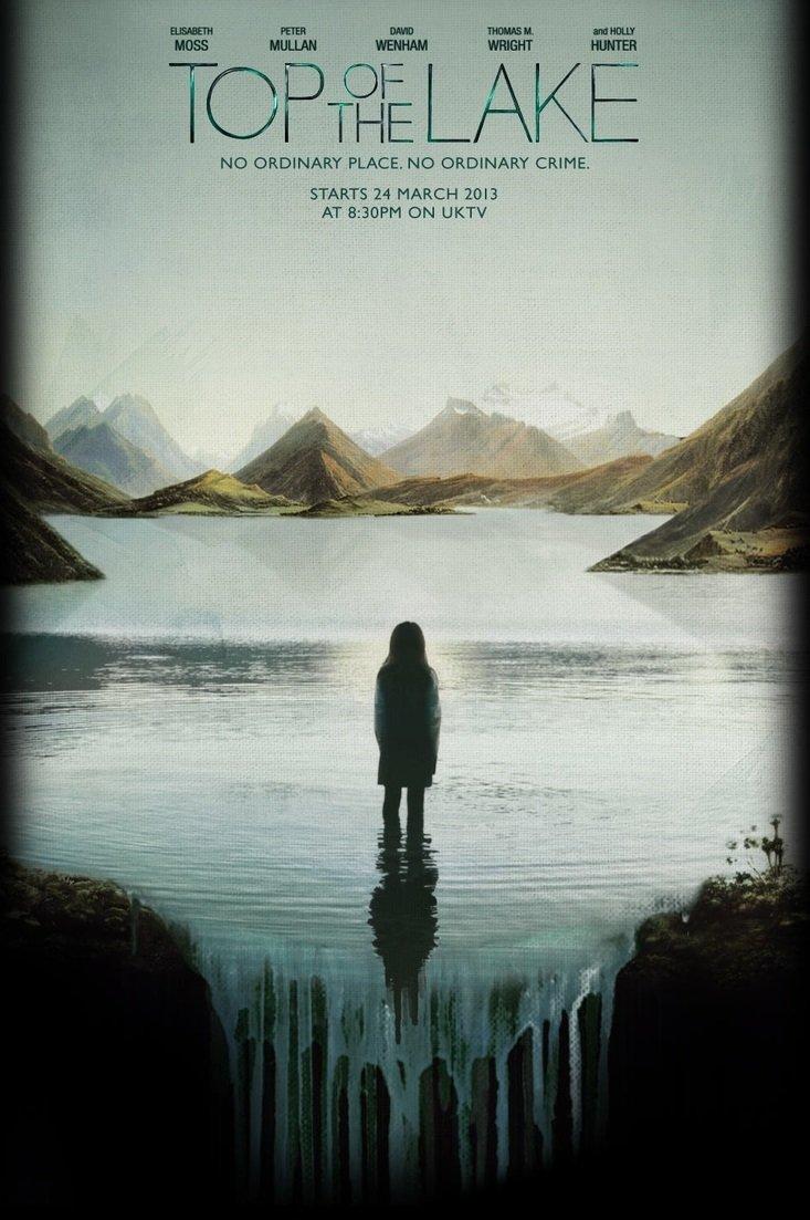 Как SundanceTV прививает любовь к инди-кино и неформатным сериалам. - Изображение 13