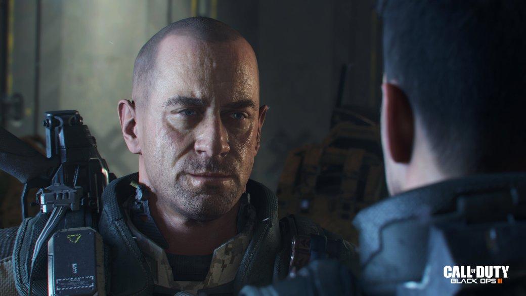 Как я поиграл в кооператив Call of Duty: Black Ops 3 - Изображение 1