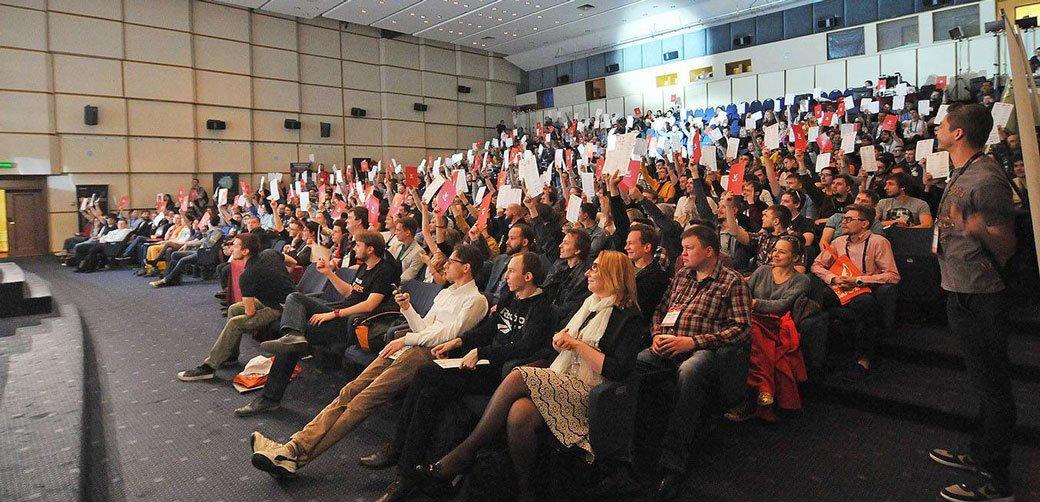 Чем запомнилась главная конференция инди-игр в России - Изображение 16