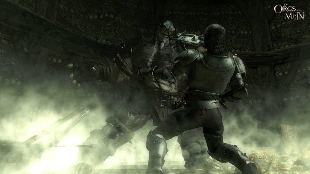 Рецензия на Of Orcs and Men - Изображение 4