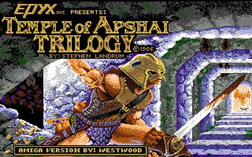 История CRPG, часть третья - Изображение 3