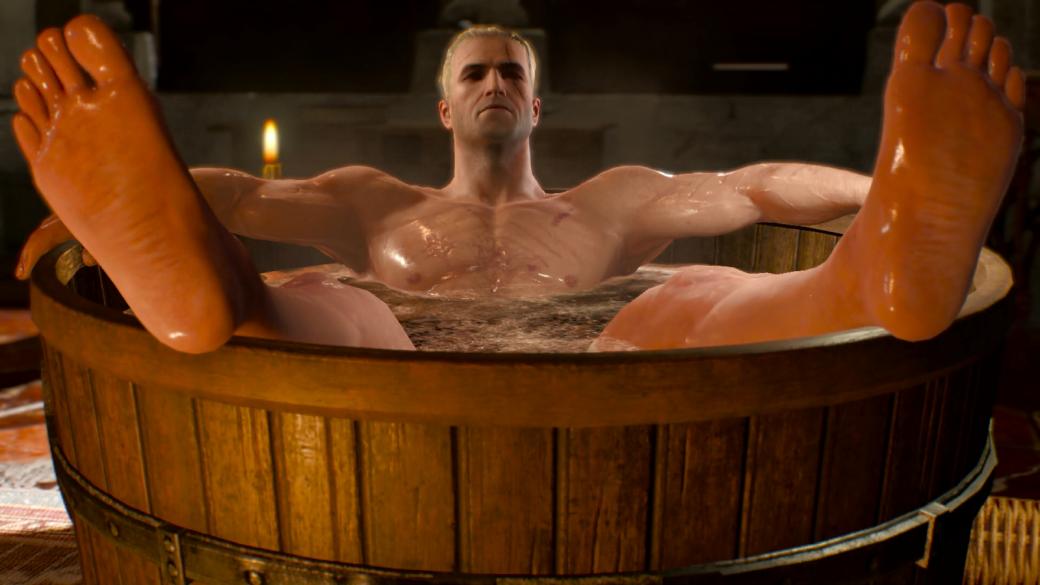 CDPR: «The Witcher 3 доказала, что людям нужны большие игры» - Изображение 1