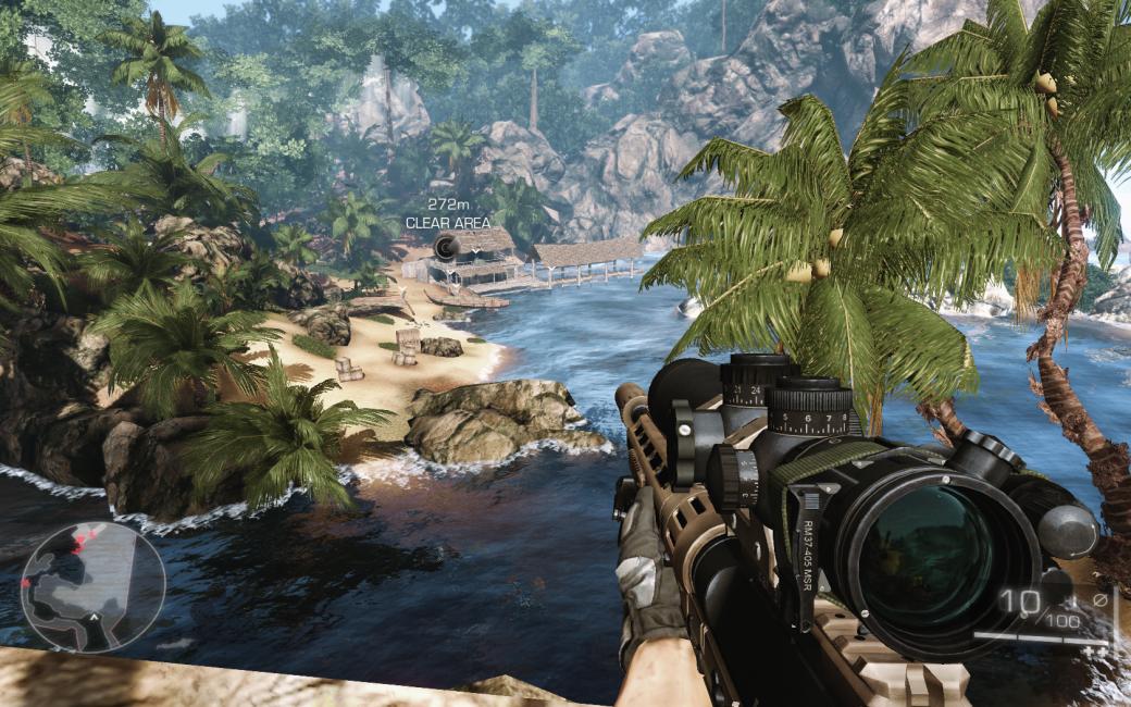 Милитари-дежавю: 11 сцен из трейлера Battlefield 4, которые мы где-то видели. - Изображение 8