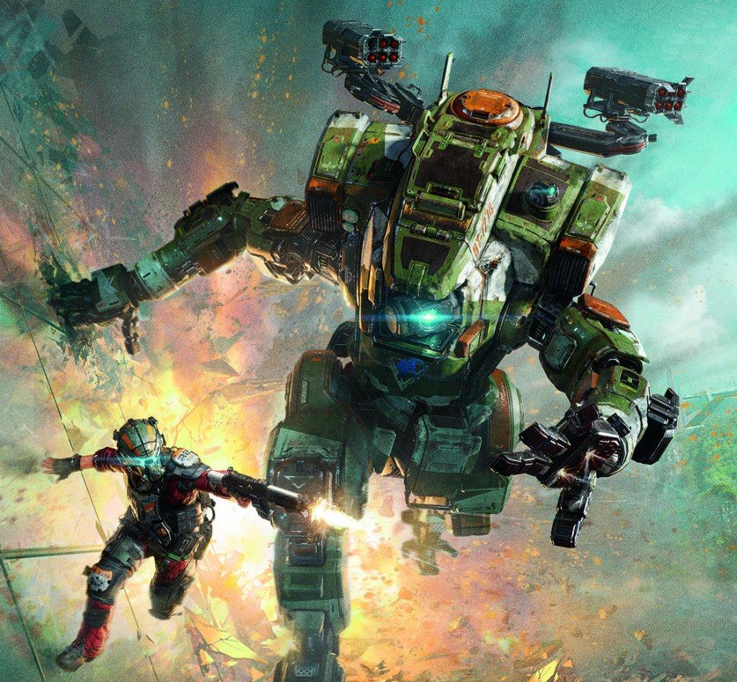 Рецензия на Titanfall 2 - Изображение 4