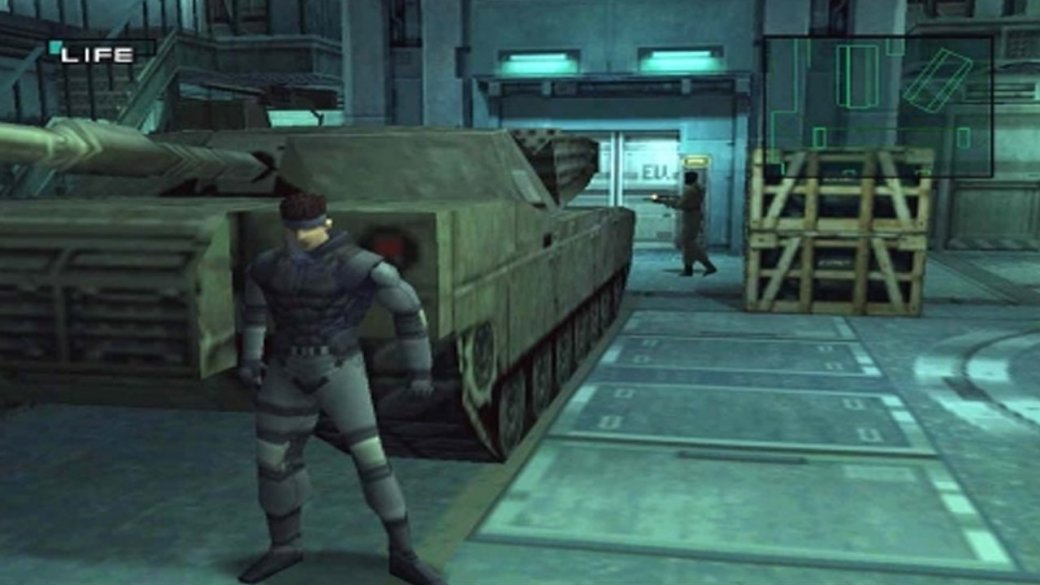Metal Gear Solid. Помним, любим. Часть 1. - Изображение 4