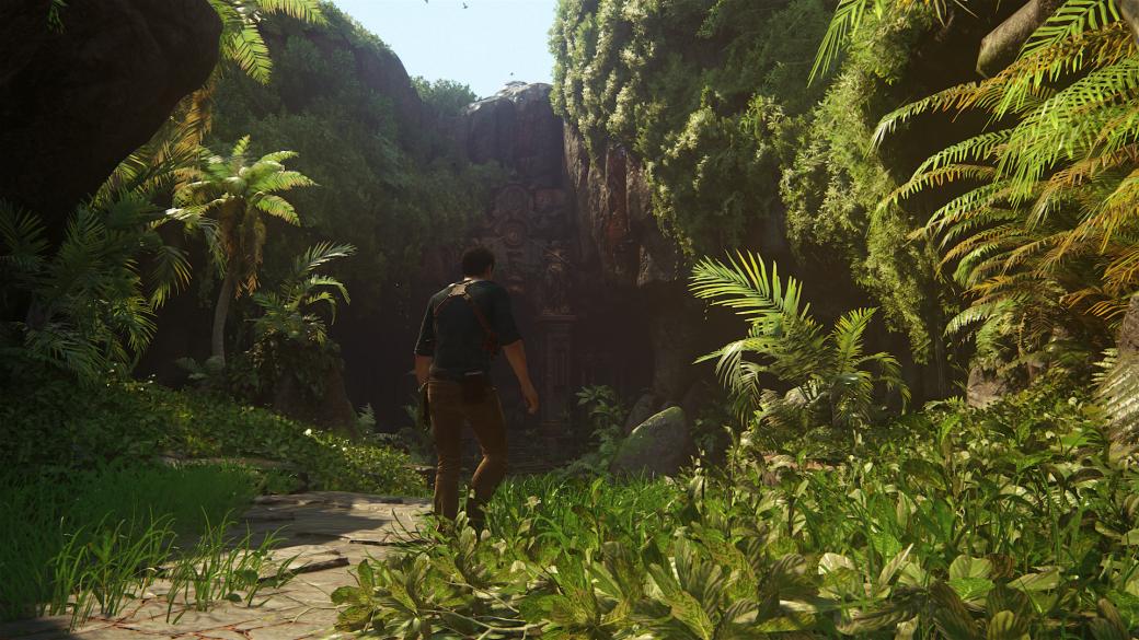 Посмотрите, как живописна Uncharted 4 - Изображение 14