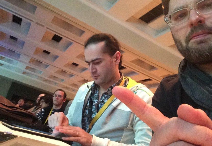 Steam Dev Days: Сергей Климов о том, почему HL3 стоит ждать в 2015-м - Изображение 6