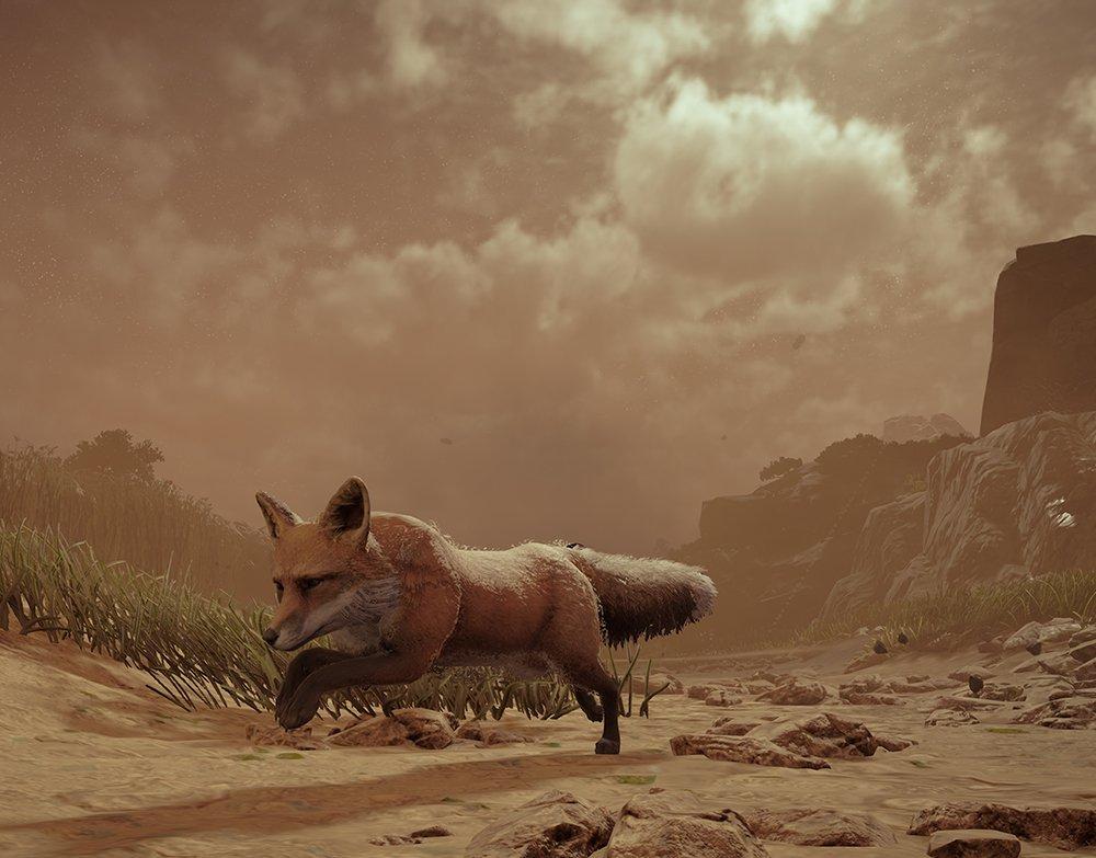 Слайдер: сравниваем машины изHorizon: Zero Dawn cреальными животными. - Изображение 49
