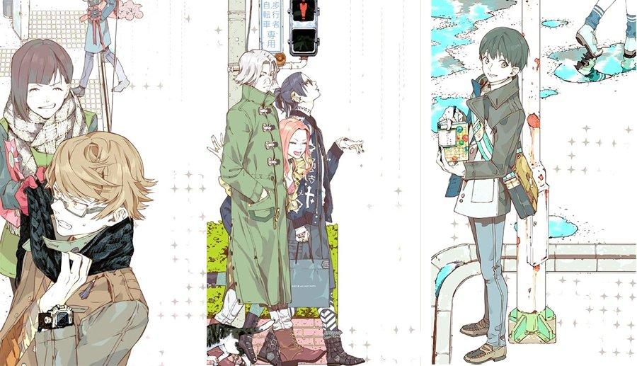 Дневник Атласа №1 аниме пора взрослеть - Изображение 2