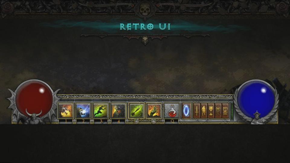 Как будет выглядеть ремейк Diablo 1 в  Diablo 3 - Изображение 2