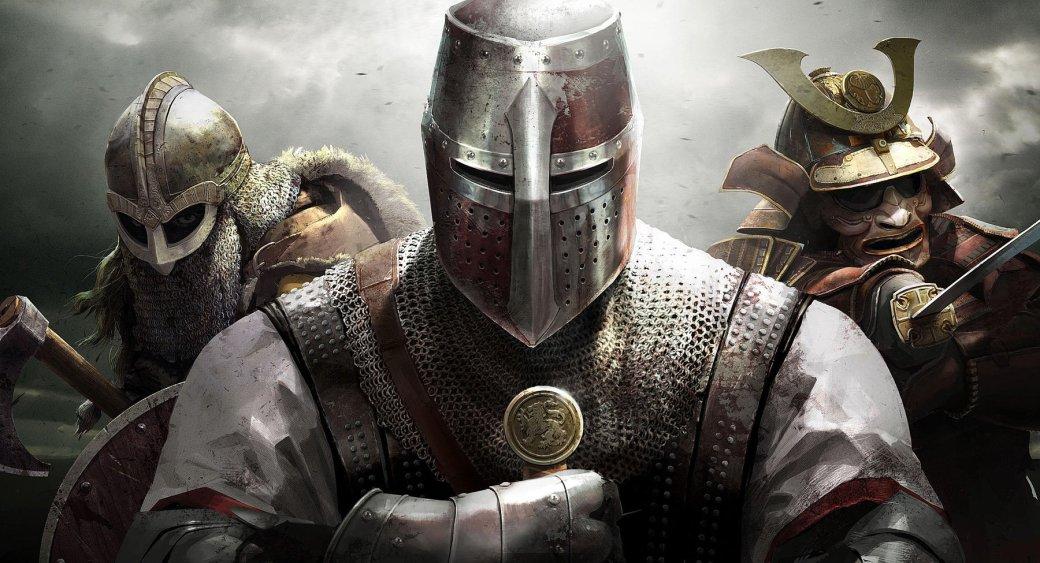 Гайд: тактика игры завсех персонажей For Honor. - Изображение 1