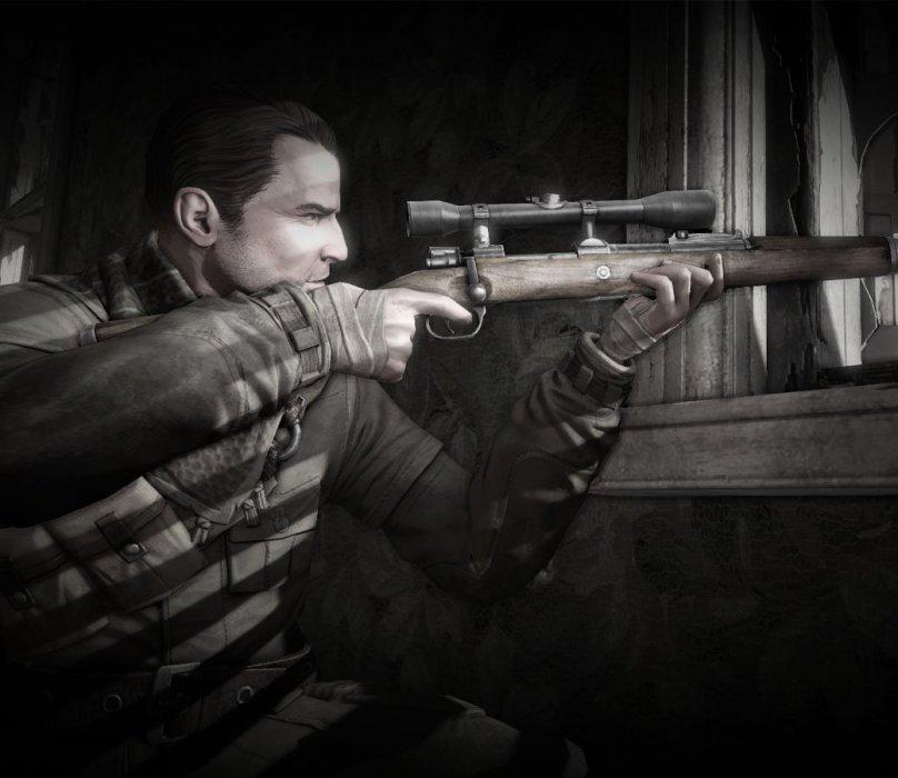 Рецензия на Sniper Elite V2 - Изображение 1
