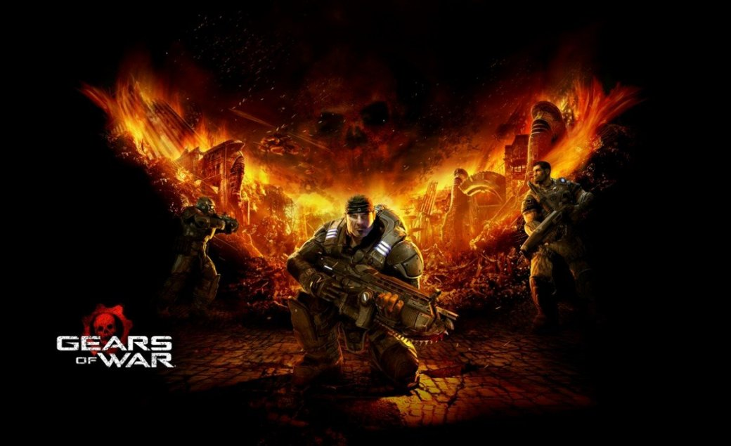 Gears of War: Ultimate Edition. Бензопилу в руки – и вперед  - Изображение 3