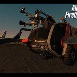 Скриншот Airport Firefighter Simulator – Изображение 1