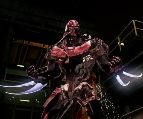Killer Instinct для Xbox One перешла к создателям Divekick