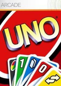 UNO – фото обложки игры