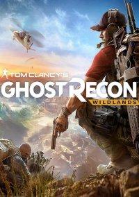 Tom Clancy's Ghost Recon: Wildlands – фото обложки игры