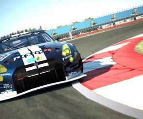 Модели автомобилей AMG появятся в Gran Turismo 6