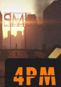 4PM – фото обложки игры