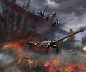 В War Thunder появился кооперативный режим «Штурм»