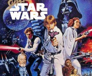 PS4-запуск SW Battlefront сопроводит SNES-классика Super Star Wars