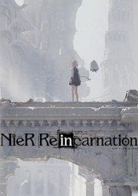 NieR: Reincarnation – фото обложки игры