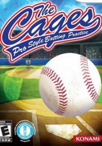 The Cages: Pro Style Batting Practice – фото обложки игры