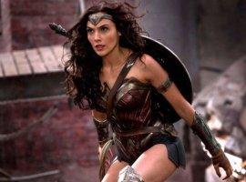 Галь Гадот уверена, что Чудо-женщина победит Супермена (но с трудом)