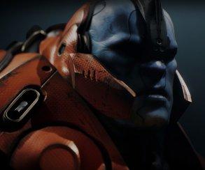 Epic Games представила второго героя из Paragon