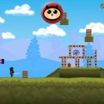 Скриншот Ninja Kittens: Cannons vs Robots – Изображение 2