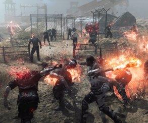 Разработчики Metal Gear Survive поблагодарили Хидео Кодзиму втитрах, неназвав его поимени
