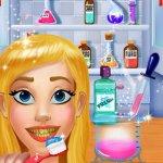 Скриншот Hairy Face Salon: Messy Shave Makeover – Изображение 3