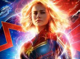 Новый тревожный ролик «Капитана Марвел»: Кэрол Дэнверс против целой планеты скрытых пришельцев