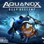 Скриншот Aquanox: Deep Descent – Изображение 1