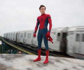 В сиквеле «Возвращения домой» Человек-паук покинет родной Нью-Йорк