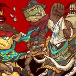 Скриншот Dillon's Rolling Western – Изображение 7
