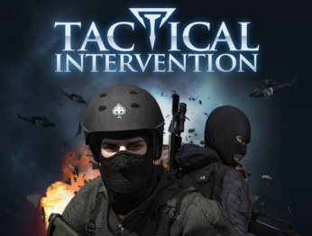 GDC'12: Tactical Intervention