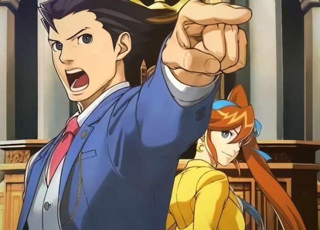 Рецензия на Phoenix Wright: Ace Attorney - Dual Destinies
