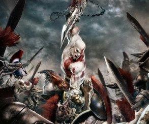 Продюсер God of War 3 обменял одну секретную PS4-игру на другую