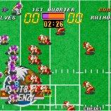 Скриншот ACA NeoGeo: Football Frenzy – Изображение 1