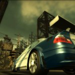 Скриншот Need for Speed: Most Wanted (2005) – Изображение 136