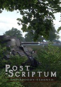 Post Scriptum – фото обложки игры