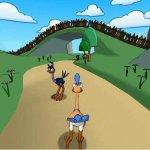 Скриншот Ostrich Runner – Изображение 2