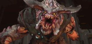 Doom (2016). Релизный трейлер для Nintendo Switch