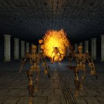 Скриншот Castle Torgeath: Descent into Darkness – Изображение 9