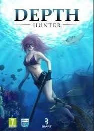 Depth Hunter – фото обложки игры