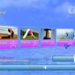 Скриншот NewU Mind Body Yoga & Pilates Workout – Изображение 24