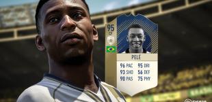 FIFA 18. Трейлер истории кумиров в FUT