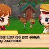Скриншот Harvest Moon 3D: The Lost Valley – Изображение 2
